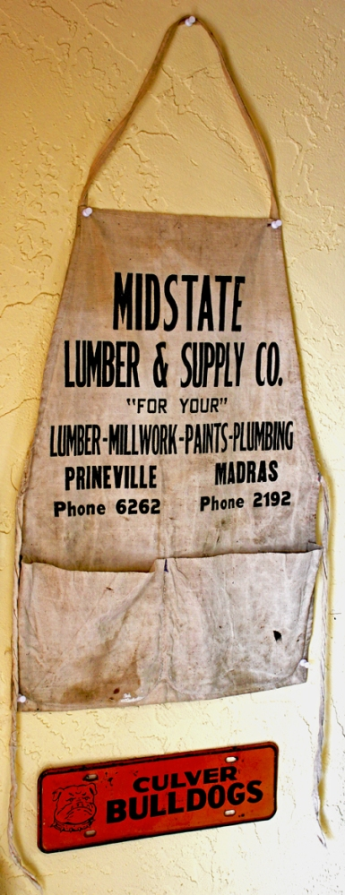 Midstate Lumber Supply Apron (1/2)
