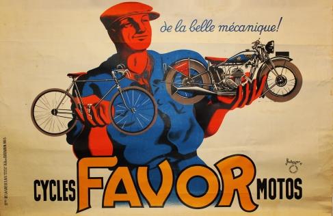 Favor Motos