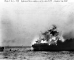 Battle of Coral Sea WWII