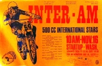 Vintage Moto Poster14