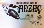 Vintage Moto Poster21