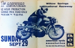 Vintage Moto Poster4