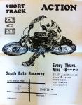 Vintage Moto Poster7