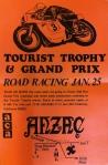 Vintage Moto Poster8