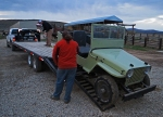 1948 Willys CJ2A Jeep Move10