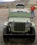 1948 Willys CJ-2A Jeep