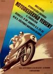 Moto Poster 1960