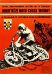 Moto Poster 1970