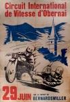 Moto Poster Bernardswiller