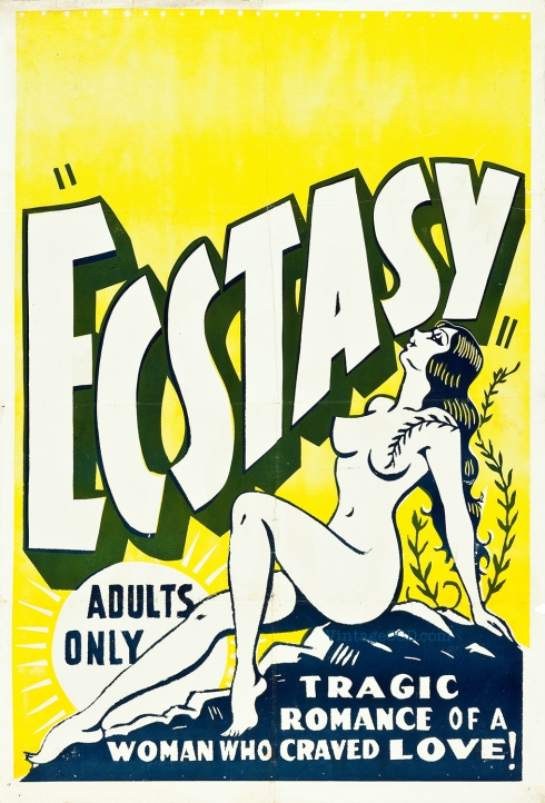 Ecstasy 1sht