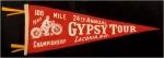 Gypsy Tour 1940Pennant