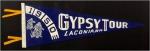 Gypsy Tour 1950Pennant