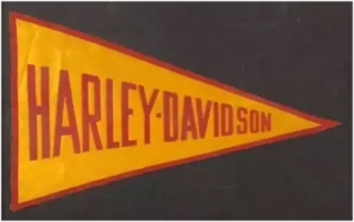 Harley Pennant 4